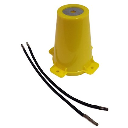 PowerFlare Traffic Cone Adapter