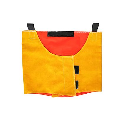 Phenix Technology Wildland Shroud, Detachable, Lined w/FR Cotton