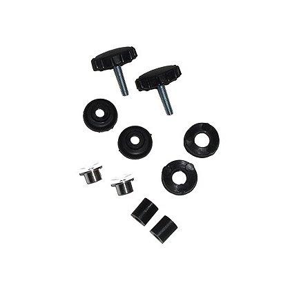 Phenix Technology Faceshield/Goggle Attachment Kit