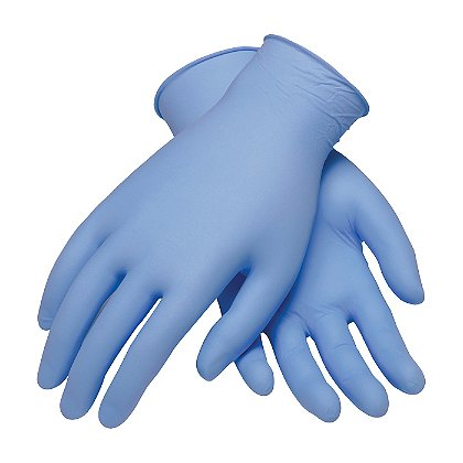 PIP Ambi-Dex Disposable Nitrile Gloves Textured Grip