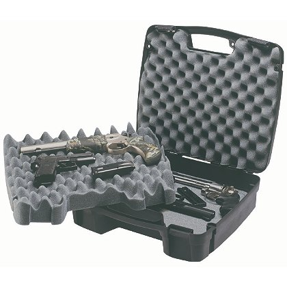 Plano SE Series Four Pistol Accessory Case