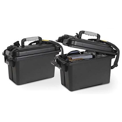 Plano MS Field Locker Waterproof Ammo Can