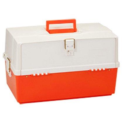 Plano XL 3 Tray Trauma Box with Front Access