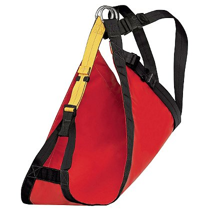 Petzl PITAGOR Rescue Triangle with Shoulder Straps