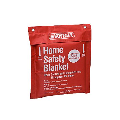 Kovenex Rapid Response Kitchen Blanket, (7oz, 37