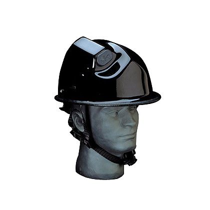 Pacific R3T Kiwi Rescue Helmet w/Torch Pod