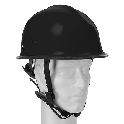 Pacific R3 Kiwi Rescue Helmet, Black