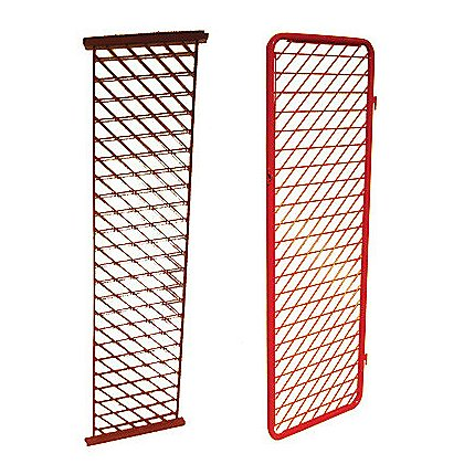 Groves Inc. Security Kit for Wall Mounted Red Rack Units