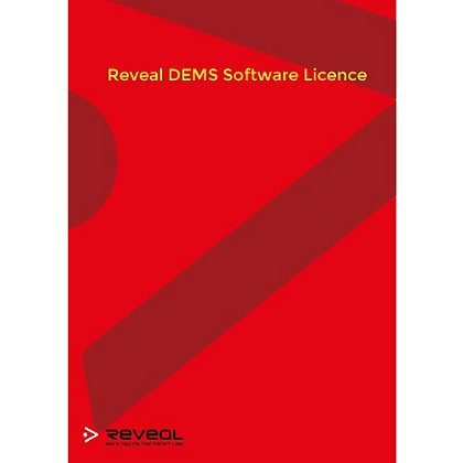 Reveal DEMS Software License