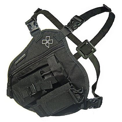 Coaxsher Radio Chest Pack, Coaxsher RP-1 Scout
