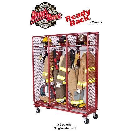 Groves Inc. Mobile Red Rack