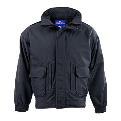 Spiewak S3616 WeatherTech Shell Systems Duty Jacket