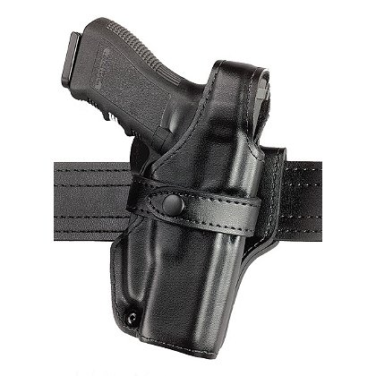 Safariland Model 070 SSIII, Level III Retention Holster, Mid-Ride