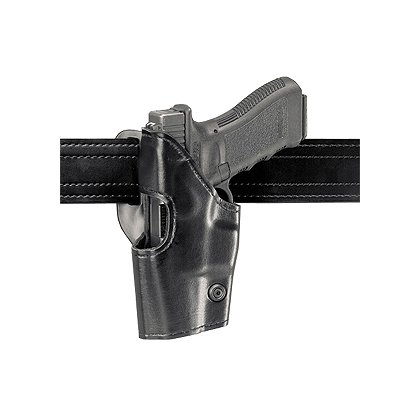 Safariland Model 295 Mid-Ride Level II Duty Holster