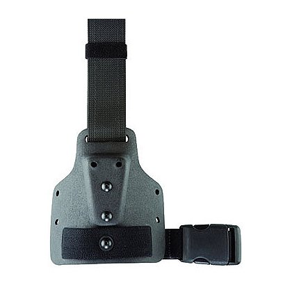 Safariland Small Tactical Leg Shroud, Single Strap