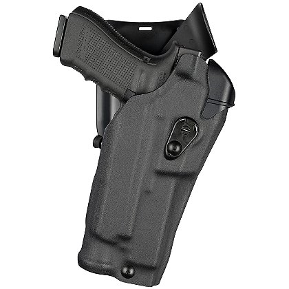 Safariland Model 6395RDS ALS Low-Ride Level I Retention Duty Holster