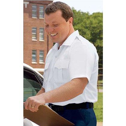Southeastern Shirt Women's Code 9 S/S Shirt, Zipper, White