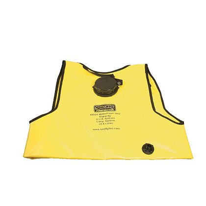 Scotty Water Vest, 6-Gallon 2