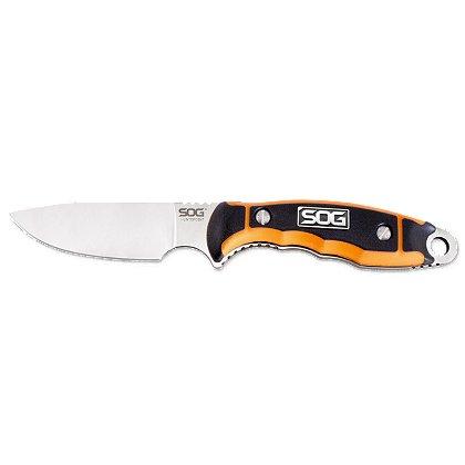 SOG Huntspoint Skinning Knife