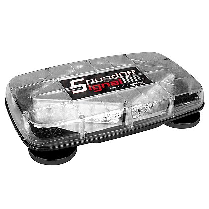 SoundOff Signal Magnetic Mount Pinnacle Mini Lightbar