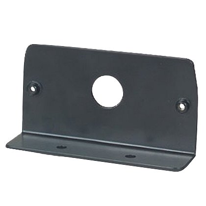 SoundOff Signal Optional Deck/Grille L-Bracket Mount for Intersector