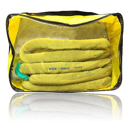 Spilfyter Hazmat Grab & Go Bag