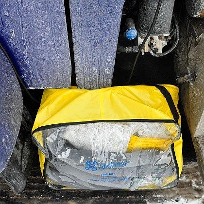 Spillfyter Universal Grab & Go Bag