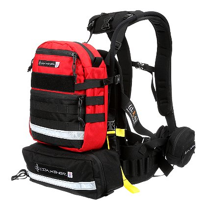 Coaxsher SR-1 Recon Search & Rescue Pack