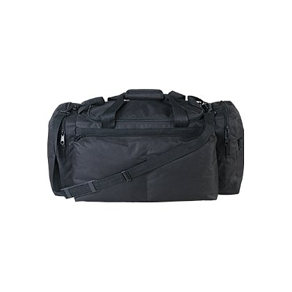 Strong Trunk Bag, Black Nylon
