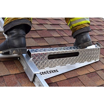 SureFoot SureFoot Safety Step Ventilation Platform Device