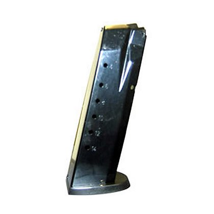 Smith & Wesson M&P 40 Caliber Series 15 Round Magazine