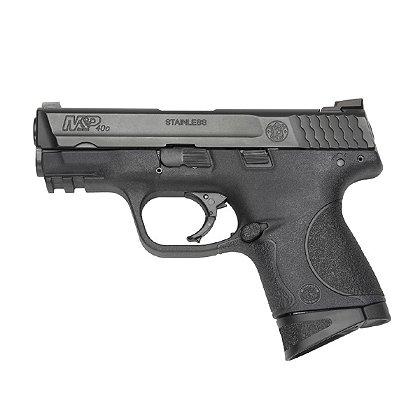 Smith & Wesson Model M&P40c, .40 S&W