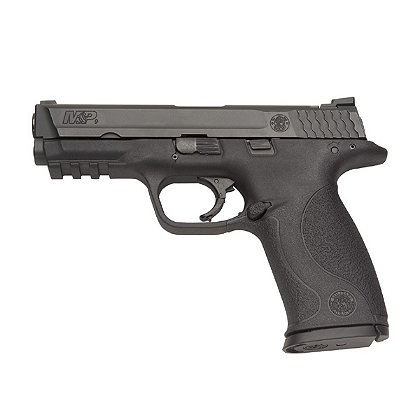 Smith & Wesson Model M&P9 with Night Sights, 9mm