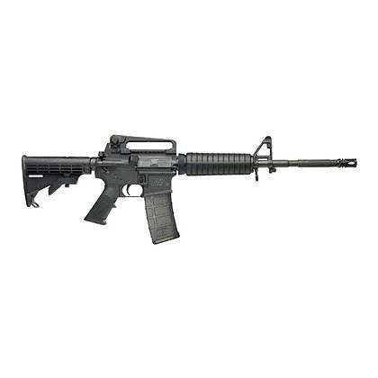 Smith & Wesson Model 311000 M&P15 Rifle/Mag Kit, 5.56x45mm NATO