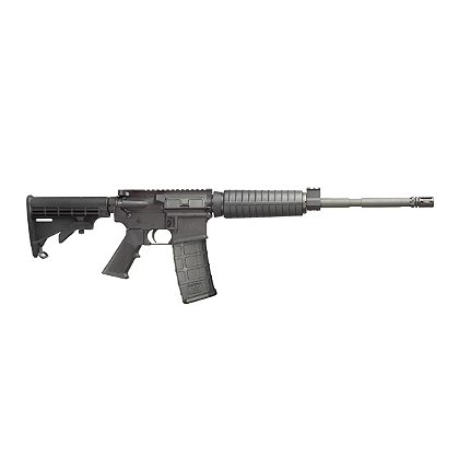 Smith & Wesson Model 311003 M&P15ORC, 5.56x45mm NATO