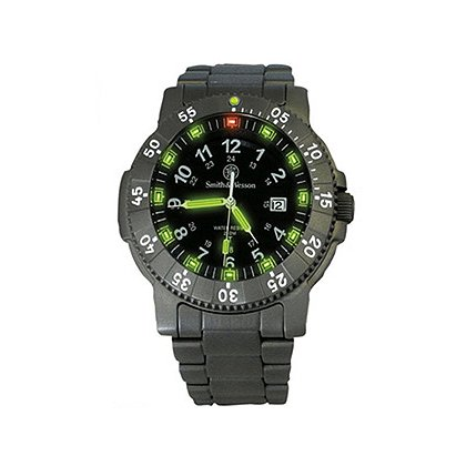 Smith & Wesson Tritium Executive Watch