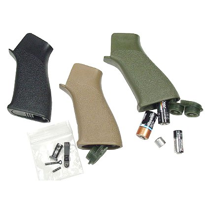 TangoDown Rifle BattleGrip