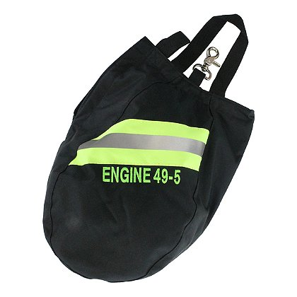 TheFireStore Brandywine Air Mask Bag with Felt Liner