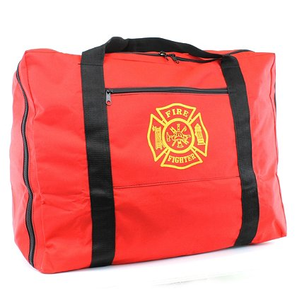 TheFireStore Exclusive Firefighter Turnout Gear Bag