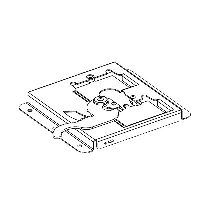 Task Force Tips Legacy Hydrant Master Storage Bracket