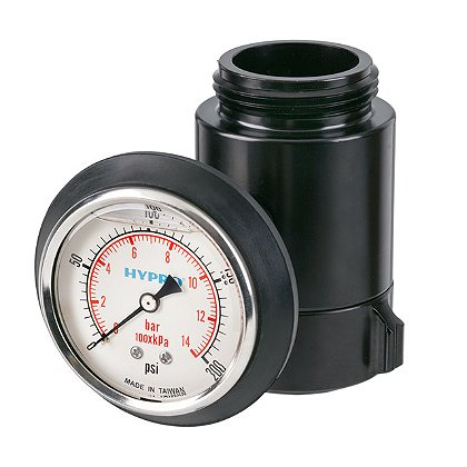 Task Force Tips Legacy Line Pressure Gauge