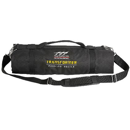 Task Force Tips Nylon Storage Bag with Carrying Strap