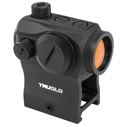 TruGlo Tru-Tec 20mm Red Dot Optic