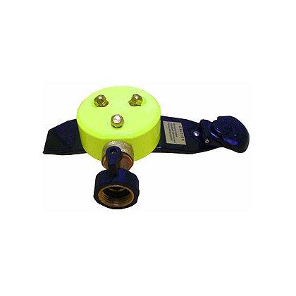Tele-Lite Mister Rehab Kit, Portable Cooling Nozzle