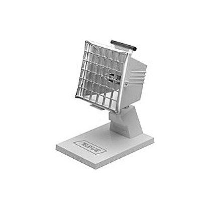 Tele-Lite P5 Quartz Halogen, Portable Flood Light, 500W