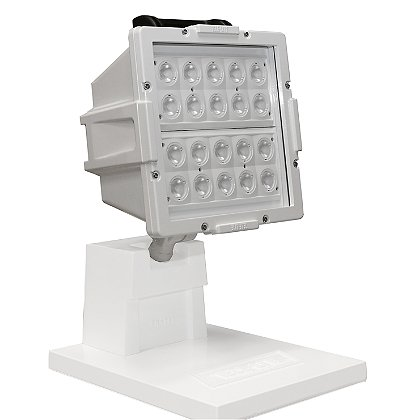 Tele-Lite Replacement LED Lamp Head Assembly, 120v AC