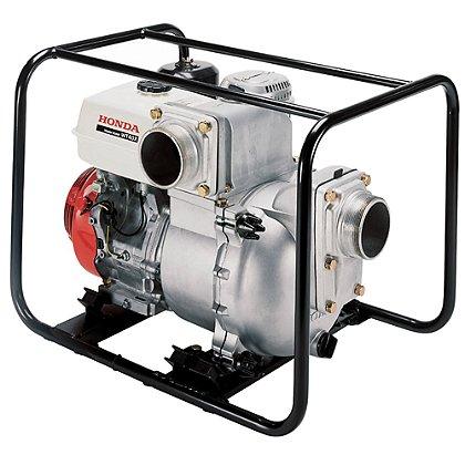 Tele-Lite Honda Trash Pump, 433 GPM
