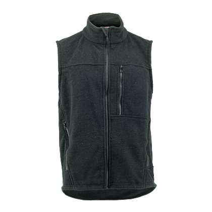 DragonWear Nomex Fleece, Alpha Vest for Wildland Firefighting