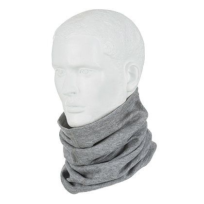 DragonWear Shape Shifter Neck Tube, Gray