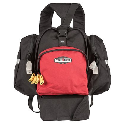 True North Spitfire Gear Bag, for Replacement or Retrofit, NFPA 1977